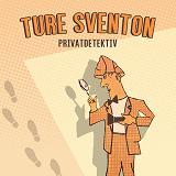 Cover for Privatdetektiv