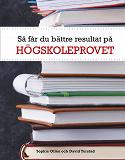 Cover for Så får du bättre resultat på högskoleprovet