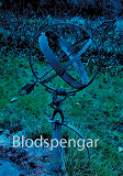 Cover for Blodspengar: En Cecilia Bielke-deckare