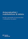 Cover for Antennekvalitet i mobiltelefoner & tablets