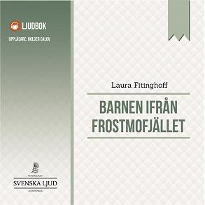 Cover for Barnen från Frostmofjället