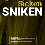 Cover for Sicken sniken