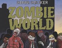 Cover for Zombie World 1: Du är smittad