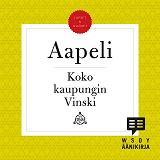 Cover for Koko kaupungin Vinski