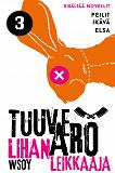 Cover for Lihanleikkaaja 3