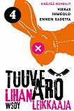 Cover for Lihanleikkaaja 4