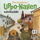 Cover for Uppo-Nallen talviturkki