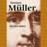 Cover for Tuomari Müller, hieno mies