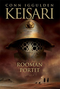 Cover for Keisari I Rooman portit