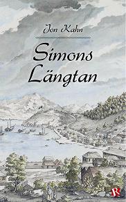 Cover for Simons Längtan