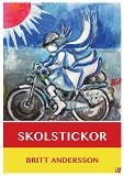 Cover for Skolstickor