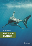 Cover for Minifakta om hajar