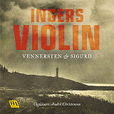 Cover for Ingers violin