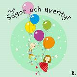 Cover for Nya sagor och äventyr 2