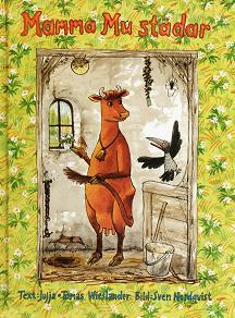 Cover for Mamma Mu städar