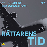 Cover for Rättarens tid