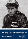 Cover for En dag i Ivan Denisovitjs liv