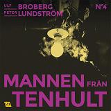 Cover for Mannen från Tenhult