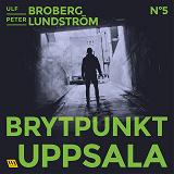 Cover for Brytpunkt Uppsala