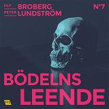 Cover for Bödelns leende