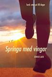 Cover for Springa med vingar