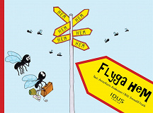 Cover for Flyga hem