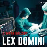 Cover for Lex Domini