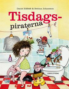 Cover for Tisdagspiraterna