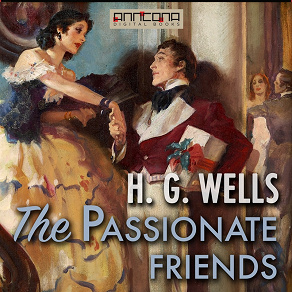 Cover for The Passionate Friends