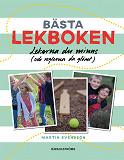 Cover for Bästa lekboken - Lekarna du minns (och reglerna du glömt)