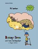 Cover for Benny Brun och hans överläppsfjun 3 - På banken