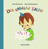 Cover for Det smakar kalas!
