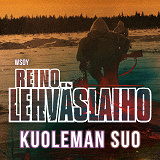Cover for Kuoleman suo