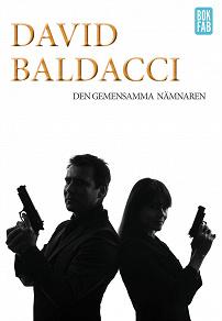 Cover for Den gemensamma nämnaren