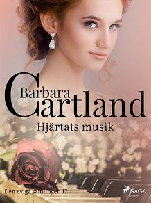 Cover for Hjärtats musik