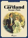 Cover for Ensam i Paris
