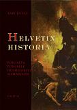 Cover for Helvetin historia