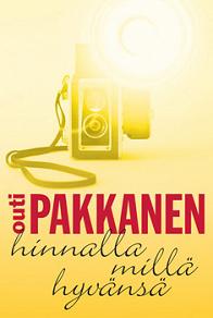 Cover for Hinnalla millä hyvänsä