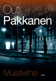 Cover for Muistivirhe