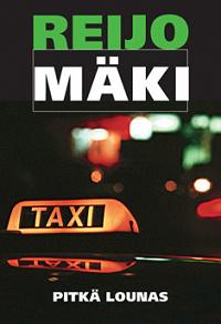 Cover for Pitkä lounas