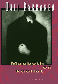 Cover for Macbeth on kuollut
