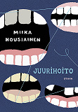 Cover for Juurihoito