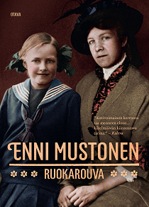 Cover for Ruokarouva