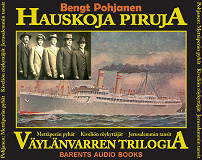 Cover for Hauskoja piruja