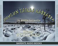 Cover for Joulun taikaa Kassassa