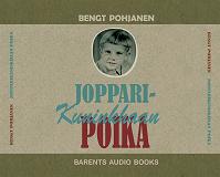 Cover for Jopparikuninkhaan poika