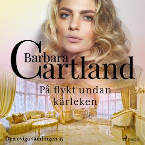 Cover for På flykt undan kärleken
