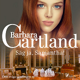 Cover for Säg ja, Samantha!