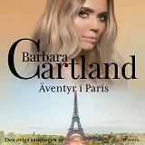 Cover for Äventyr i Paris