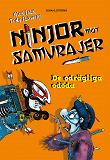 Cover for Ninjor mot samurajer 3 - De odrägliga odöda